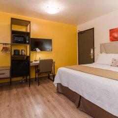 Отель Kawada Hotel США, Лос-Анджелес - отзывы, цены и фото номеров - забронировать отель Kawada Hotel онлайн удобства в номере