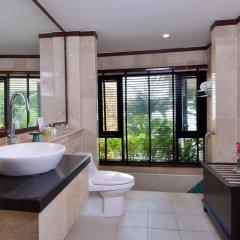 Отель Andaman White Beach Resort 4* Номер Делюкс с различными типами кроватей фото 14