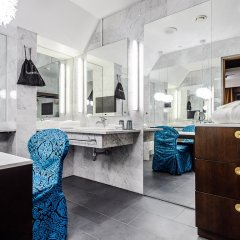 Radisson Blu Plaza Hotel, Helsinki 4* Люкс с различными типами кроватей фото 3