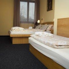 Отель Penzion Dolícek 3* Улучшенный номер фото 5