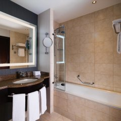 Отель Sheraton Grand Krakow Краков ванная