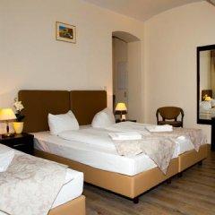 Upper Room Hotel Kurfurstendamm 3* Улучшенные апартаменты с различными типами кроватей фото 3