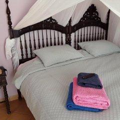 Отель Casa dos Ventos комната для гостей фото 4