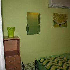 Len Inn Luxe Hostel удобства в номере