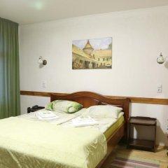 Гостиница Пруссия Стандартный номер с двуспальной кроватью фото 9