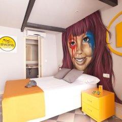 Hotel Ryans La Marina 3* Стандартный номер с двуспальной кроватью фото 4