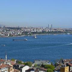 Отель ISTANBULINN 3* Улучшенный люкс фото 9