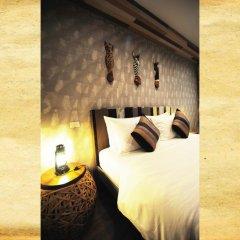 Отель Focal Local Bed And Breakfast Бангкок комната для гостей фото 3