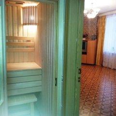 Апартаменты Apartments on Radishcheva Апартаменты разные типы кроватей фото 7