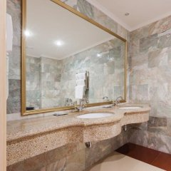 Vnukovo Village Park Hotel and Spa 4* Улучшенный номер с различными типами кроватей фото 10