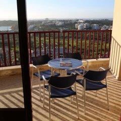 Отель Clube Praia Mar 3* Улучшенная студия с различными типами кроватей