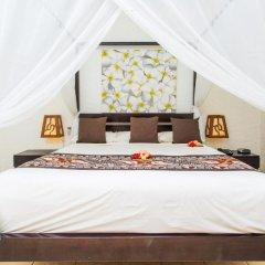 Отель Lomani Island Resort - Adults Only 4* Люкс повышенной комфортности с различными типами кроватей фото 4