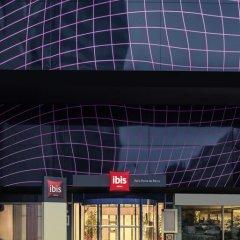 Отель ibis Paris Porte De Bercy Франция, Шарантон-ле-Пон - 1 отзыв об отеле, цены и фото номеров - забронировать отель ibis Paris Porte De Bercy онлайн парковка