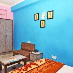 Отель Sahara International Deluxe Индия, Нью-Дели - отзывы, цены и фото номеров - забронировать отель Sahara International Deluxe онлайн интерьер отеля фото 3