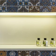 Отель Coriacea Boutique Resort 4* Номер Делюкс с 2 отдельными кроватями фото 5