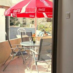 Отель Haifa Guest House Стандартный номер фото 4