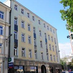 Отель SCSK Żurawia Стандартный номер с различными типами кроватей фото 9