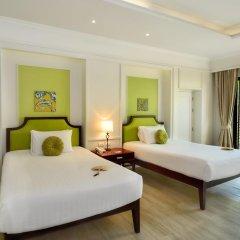 Отель Manathai Koh Samui 4* Номер Делюкс с различными типами кроватей