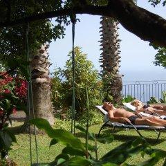 Отель Vila Afonso бассейн фото 3