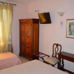 Отель Locanda Salieri Италия, Венеция - 1 отзыв об отеле, цены и фото номеров - забронировать отель Locanda Salieri онлайн удобства в номере фото 2