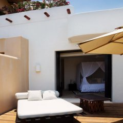Tentaciones Hotel & Lounge Pool - Adults Only 4* Люкс с различными типами кроватей фото 8