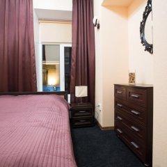 Гостиница Номера на Гончарной Стандартный номер с различными типами кроватей фото 9