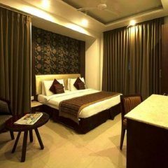 Отель Le Alfanso комната для гостей фото 4