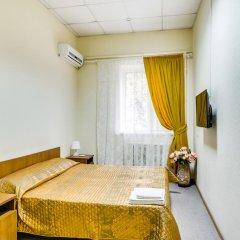 Hotel Kolibri 3* Стандартный номер двуспальная кровать фото 10