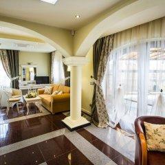 Отель Helena VIP Villas and Suites 5* Люкс фото 11