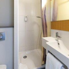 B&B Hotel RENNES Ouest Villejean 2* Стандартный номер с различными типами кроватей фото 5