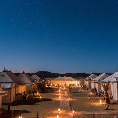 Отель Desert Luxury Camp Марокко, Мерзуга - отзывы, цены и фото номеров - забронировать отель Desert Luxury Camp онлайн фото 2
