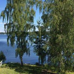 Отель Rauha Marina 5 Финляндия, Лаппеэнранта - отзывы, цены и фото номеров - забронировать отель Rauha Marina 5 онлайн приотельная территория фото 2