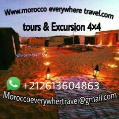 Отель Desert Berber Fire-Camp Марокко, Мерзуга - отзывы, цены и фото номеров - забронировать отель Desert Berber Fire-Camp онлайн приотельная территория фото 2
