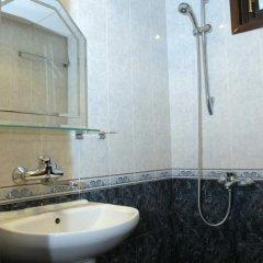 Hotel Bolyarka 3* Стандартный номер фото 10