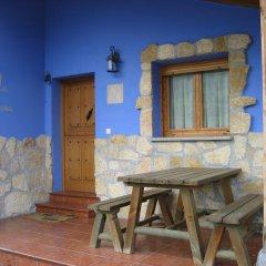 Отель El Balcon de Onis балкон
