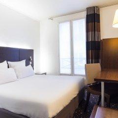 Отель le 55 Montparnasse Hôtel 3* Стандартный номер фото 4