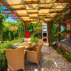 Terra Kaya Villa Турция, Кесилер - отзывы, цены и фото номеров - забронировать отель Terra Kaya Villa онлайн питание