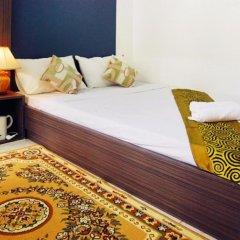 Отель Riski residence Bangkok-noi Таиланд, Бангкок - 1 отзыв об отеле, цены и фото номеров - забронировать отель Riski residence Bangkok-noi онлайн комната для гостей фото 3