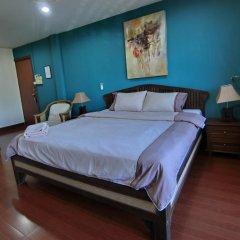 Отель Barracuda Guesthouse комната для гостей фото 3