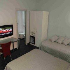 Hotel Aaron 3* Стандартный номер с различными типами кроватей фото 2