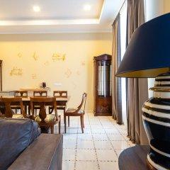 Отель Letizia Country Club Хуст в номере