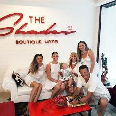 Отель The Shades Boutique Hotel Patong Phuket Таиланд, Патонг - отзывы, цены и фото номеров - забронировать отель The Shades Boutique Hotel Patong Phuket онлайн спа фото 2