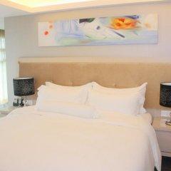 Sun Flower Hotel and Residence 4* Люкс Премиум с различными типами кроватей фото 2