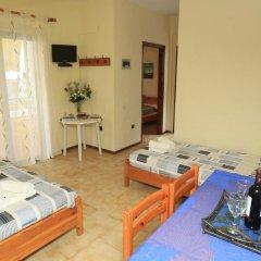 Отель Villa Reppas спа