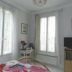 Апартаменты Studio In Villa Josephine комната для гостей фото 3