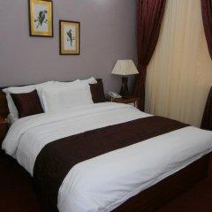Отель Ville Regent Abuja комната для гостей фото 2