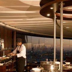 Отель Hyatt Regency Galleria Residence Дубай бассейн фото 3