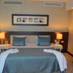 Baia Bursa Hotel Турция, Бурса - отзывы, цены и фото номеров - забронировать отель Baia Bursa Hotel онлайн комната для гостей фото 4