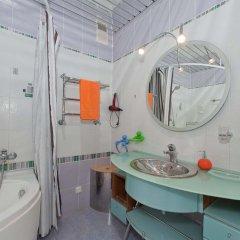 Хостел Апельсин Кровать в женском общем номере с двухъярусной кроватью фото 5