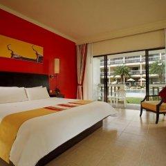 Отель Centara Kata Resort 4* Семейный люкс фото 4